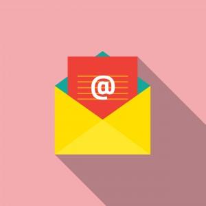 Webshop készítés kisebb cégeknek: a hírlevél fontossága