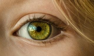 Időskori látásproblémák: a szürkehályog